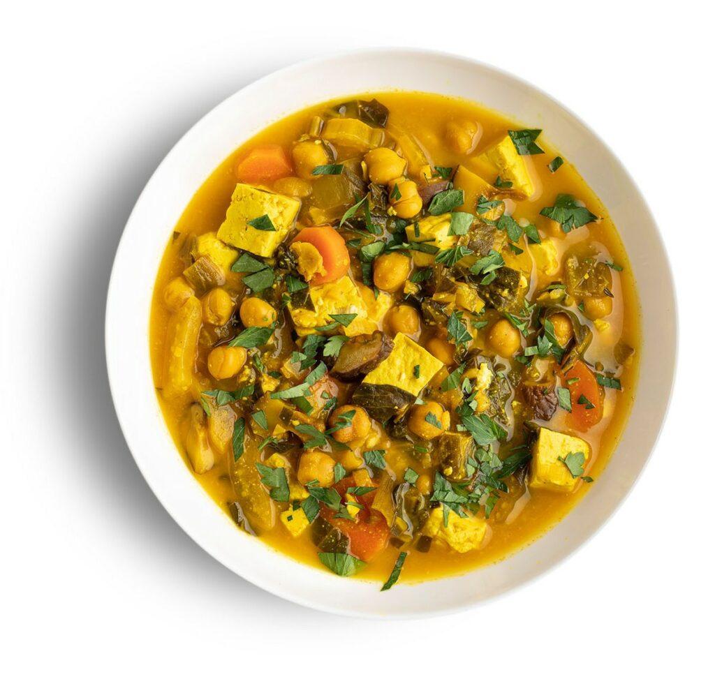 Wellness Soup Bowl